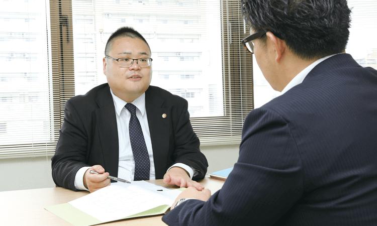 会津若松市の会社トラブルの相談は、山口大輔法律事務所にお任せください
